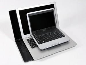 Comparativa entre netbook y notebook