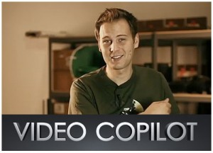 Andrew Kramer de VideoCopilot