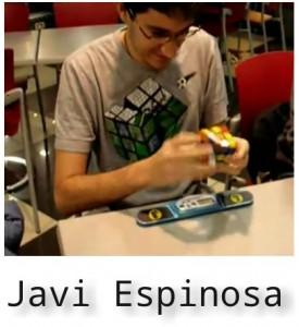 Javi Espinosa