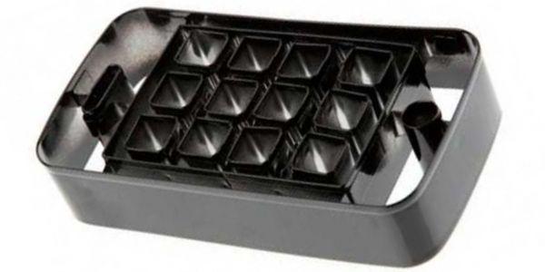 Galletas con forma de iPhone, molde