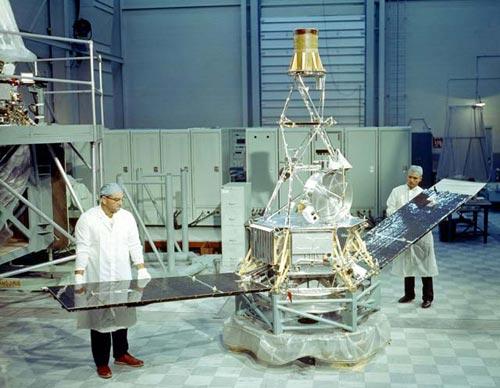 Ensamblado Mariner 2