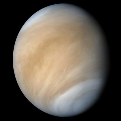 Venus desde Mariner 10