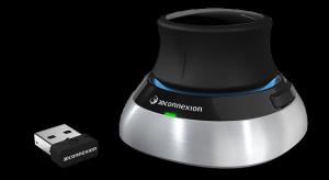 3dconnexion space navigator